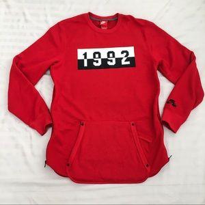 Rare Nike Air 1992 Dream Team Sweatshirt